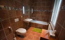 La Clemonie – L'Ouvrière – Salle de bain