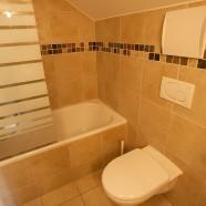 La Clemonie – Appartement la Ruche – Salle de bain