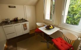 La Clemonie – Appartement la Ruche – Cuisine